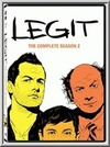 Legit: The Complete Season 2 (Widescreen)